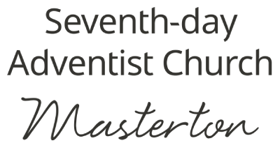 MAsterton SDA Church grey logo